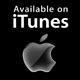 iTunes download icon